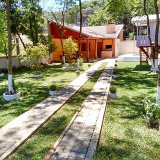 Vende-se Sítio/Casa no Bairro Guadalupe / Marau-RS