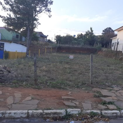 Terreno a venda em Soledade -RS