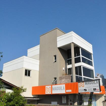 Apartamento duplex no centro de Marau- RS