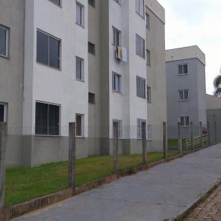 vende-se apartamento  bairro colinas nova Marau