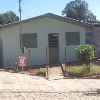 Vende-se casa no bairro santa lúcia em Marau