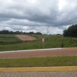 Vende-se terreno de esquina no loteamento villa bella em Marau