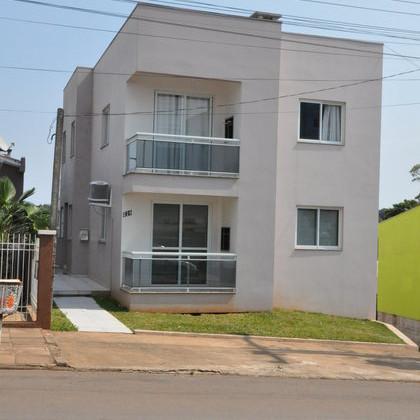 Lindo apartamento no bairro Novalternativa
