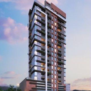 Vende-se Apartamentos em Morretes Itapema - SC