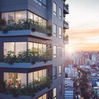 Lançamento La Casa Residência -  Apartamentos de dois dormitórios - Passo Fundo /RS