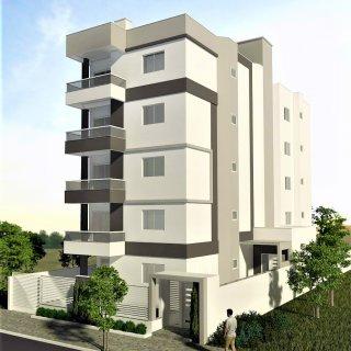 Vende-se apartamento na planta em Marau
