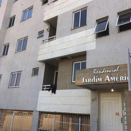 Vende-se apto 01 dormitório | Jardim América