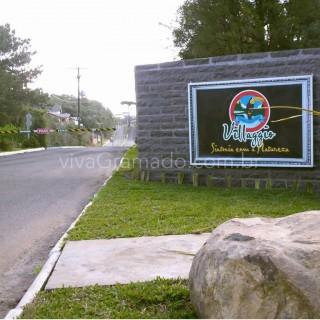 Vende-se terreno em Gramado-RS.