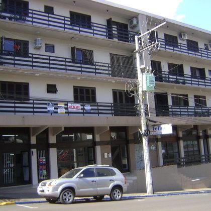 Ótima oportunidade - Apto 03 dormitórios(com suite) no Centro de Marau
