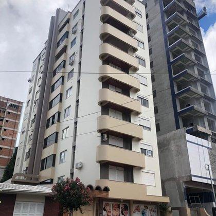 Vende-se ótimo apartamento semi-mobiliado   2 dormitórios   Centro