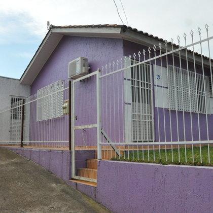 Casa com 2 dormitórios | Colinas Nova Marau