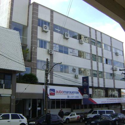 Vende-se Ótima Sala Comercial no Centro de Marau
