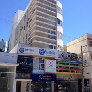 Vende-se Sala Comercial no Edificio Abu Dhabi