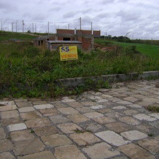 Vende-se Terreno com 635,85 m² no Residencial Villa Bella
