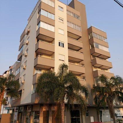 Excelente apartamento na Av. Barão do Rio Branco