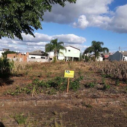 Vende-se Terreno no Residencial Colina Nova Marau- Gran Colina