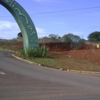 Vende-se Terreno na ERS 324 ao lado do Portal Colinas Nova Marau
