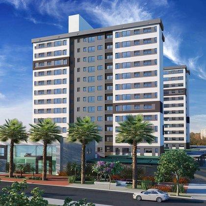 ONE Home Resort - venda de apartamentos