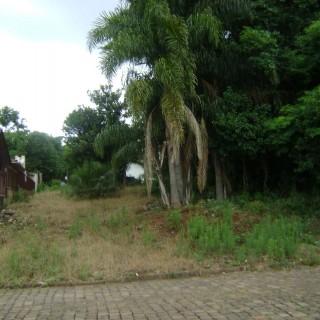Vende-se terreno na Cidade Alta - Centro!