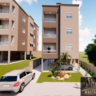 APARTAMENTOS - MCMV | Edifício Malta I
