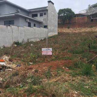 Terreno para  venda: 12x27,5