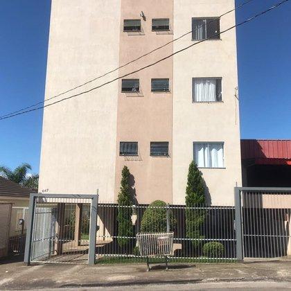 Apartamento com 01 dormitório para venda.