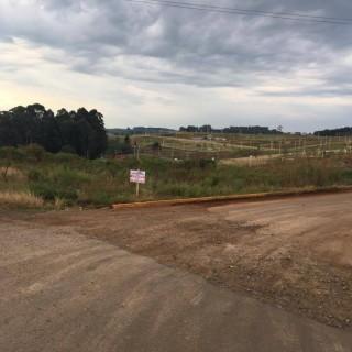 Terreno para venda, Parque Empresarial.