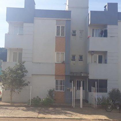 Apartamento com 02 dormitórios para venda.