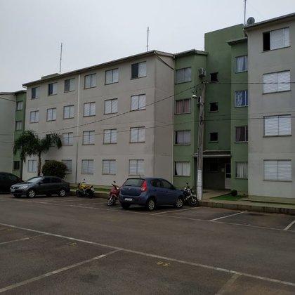 Apartamento com 03 dormitórios para venda.